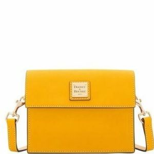 Dooney & Bourke mini East West crossbody bag
